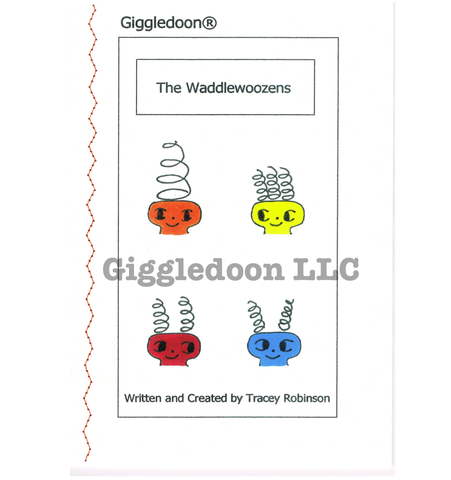 The Waddlewoozens